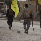 Last Town Held By Islamic State Captured by Kurdish Forces