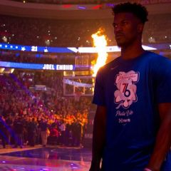 Jimmy Butler: 'I will get a max contract anywhere I choose to go'