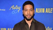 Jussie Smollett Breaks Social Media Silence, Four Months After Alleged Hate Crime Attack