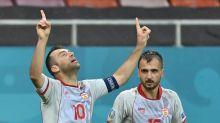 Ukraine vs North Macedonia predicted line-ups: Team news ahead of Euro 2020 fixture today