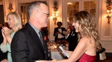 Rita Wilson Reveals What She Told Husband Tom Hanks After Her Breast Cancer Diagnosis