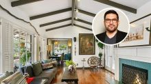 Damien Navarro Lists Laurel Canyon Micro-Farm