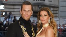 Tom Brady says sex with wife Gisele Bündchen is not part of his game day warm-up