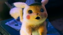 'Detective Pikachu' is 'relentlessly cute' according to first reviews