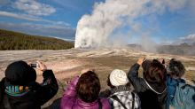 Yellowstone reopens for season Friday. Here's where visitors will need to wear masks