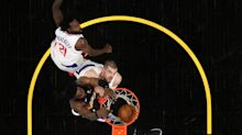 The Suns broke the Clippers in 0.2 seconds