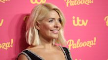 Holly Willoughby says she feels 'euphorically happy' or 'desperately sad' in relatable coronavirus discussion