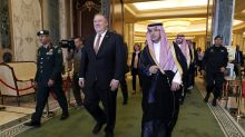 Saudi Arabia 'Coincidentally' Wires $100 Million To U.S. Amid Khashoggi Controversy