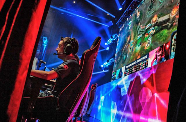 'League of Legends' creator wins $10 million in cheating lawsuit
