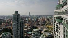 North Korea returns to growth despite sanctions: Seoul