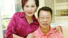 獨/70年代潘金蓮提離婚  胡錦、顧安生40年婚成傳奇