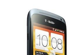 T-Mobile gets the HTC One S first in the US, coming this spring