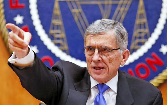 FCC: Verizon and AT&T 'zero-rating' perks harm consumers