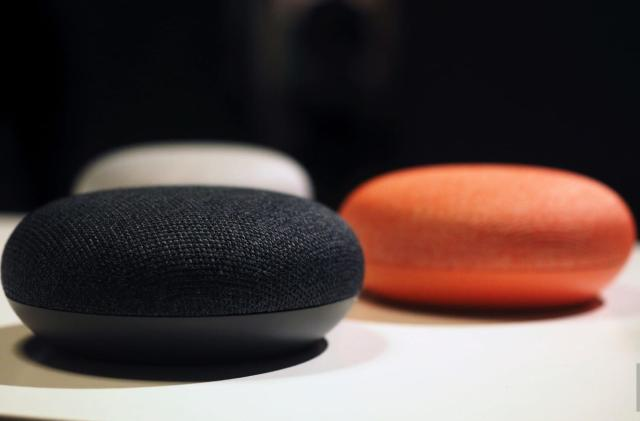 Google Home Mini is crashing when cranked up to 11