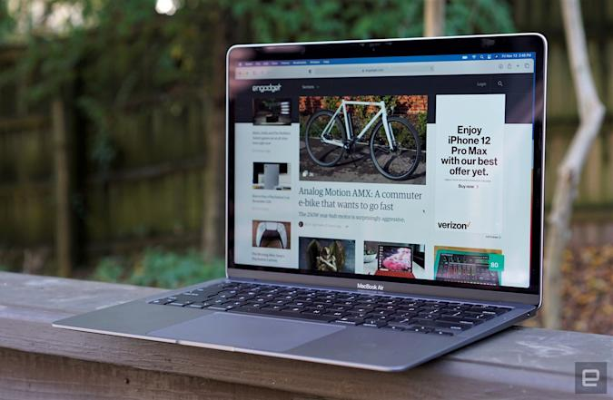 This week's best deals: $50 off Apple's MacBook Air M1 and more