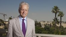 Will Michael Douglas Reprise His 'Ant-Man' Role? It's Looking Good