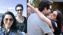 'Mastizaade' Fame Actress Sunny Leone And Hubby Daniel Weber Adopt A Baby Girl