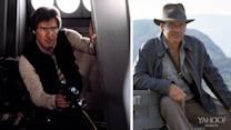 Han Solo vs. Indiana Jones