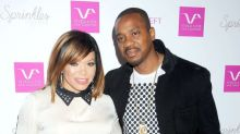 Tisha Campbell-Martin Files for Divorce from Husband Duane After More Than 20 Years of Marriage