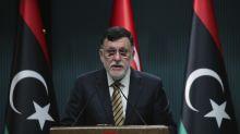 Libya's Tripoli- based gov suspends minister after shooting