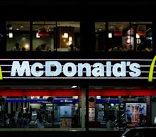Lawsuit alleges McDonald's puts employees in physical danger