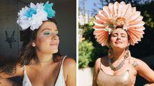 Tiaras de Carnaval: 15 ideias que vão melhorar qualquer fantasia