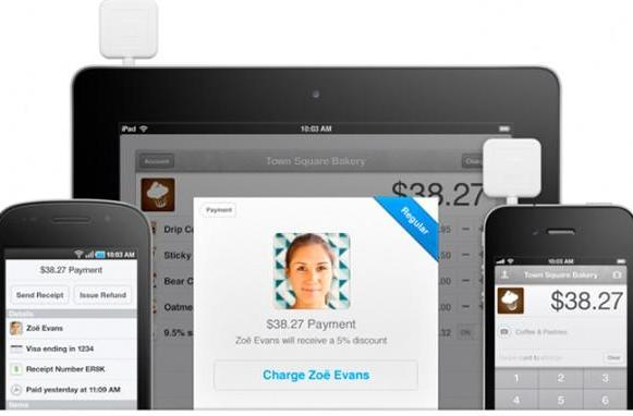 Square adds customer loyalty and printable receipts to the mobile payment mix