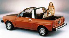 Prototipos olvidados: Ford Fiesta Fantasy (1978)