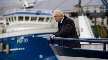 Brexit news – live: No-deal looms amid crunch talks as Boris Johnson rejects Marcus Rashford's campaign