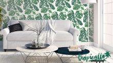 Esta planta domina el mundo de la decoración