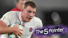 Sam Underhill: Decision making will be key to England victory