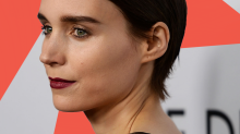 Rooney Mara Just Chopped Off All Her Hair