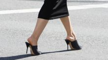 8 things you're never too old for – from high heels to internet slang