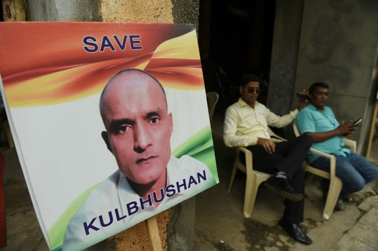 India says Kulbhushan Jadhav was taken captive in Iran before being moved to Pakistan and then forced to confess