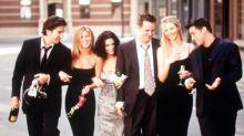 'Friends' co-creator Marta Kauffman explains why the show lacked diversity