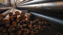 Brasil pode reverter taxação dos EUA sobre aços semiacabados, diz Inda