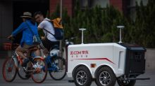 Can JD.com Rebound From Its Multiyear Lows?