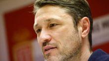 Foot - Coupe - Monaco - Niko Kovac (Monaco): «C'était nécessaire d'être dans une bulle»