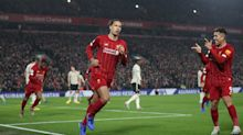 EPL TALK: Liverpool, Man United moving in opposite directions