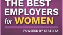 Pitney Bowes Named to Forbes Magazine List of America's Best Employers for Women for Second Consecutive Year