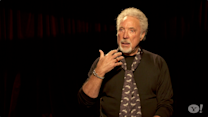 Tom Jones Talks 'Voice U.K.'