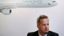 Cathay Spurns Budget Route to Health as CEO Bets on Service