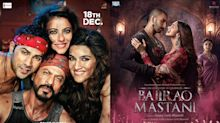 The biggest box office clashes in Bollywood