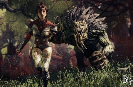 Bound by Flame hacks and slashes in new trailer