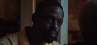 Sterling K. Brown against 'idea that there is a type'