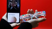 How do I look? SoftBank's Zozo offers tech specs to help buyers get skin tone right