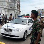 Dozens of people killed in bombings at Sri Lankan churches and hotels