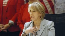 New Mexico governor to sheriffs: Enforce gun law or resign