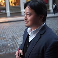 松村太郎(Taro Matsumura)