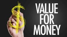 2 Value Stocks Too Cheap to Ignore